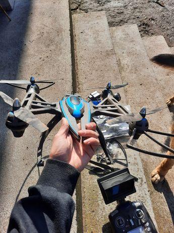 DRON OVERMAX X-Bee Drone 7.2 FPV kamera hd