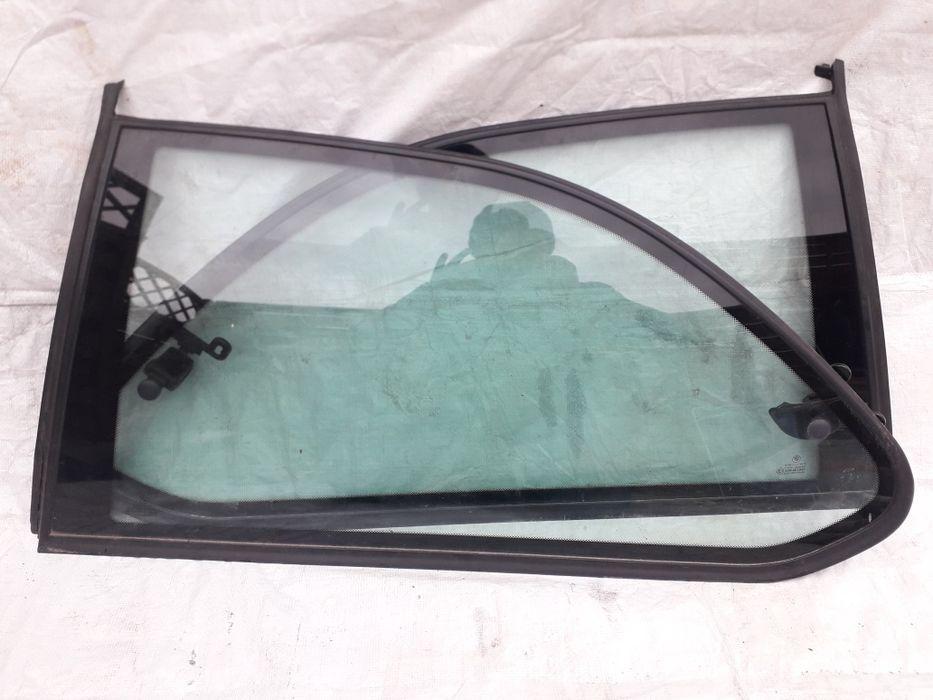 BMW e36 compact szyba szyby boczna uchylna lewa prawa Słupca - image 1