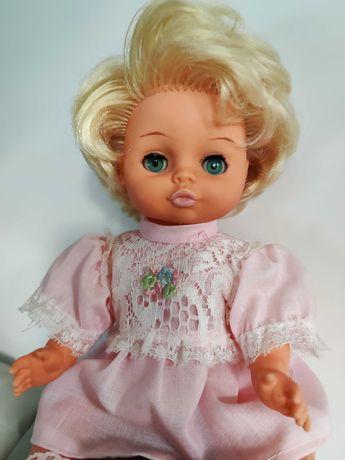 Кукла немецкая ГДР оригинал