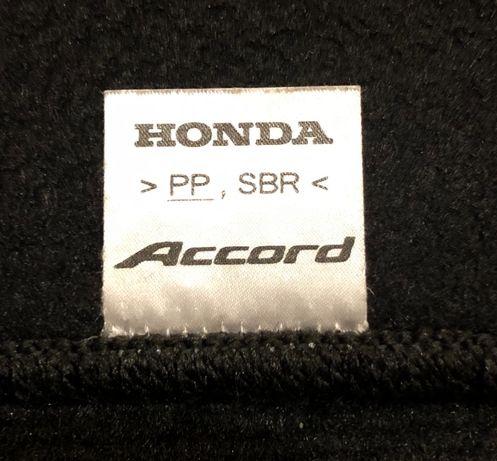 Коврики Honda Accord