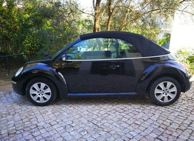 Volkswagen Beatle Cabrio