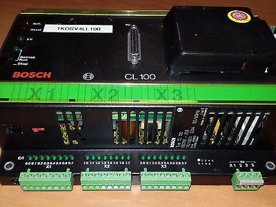 Sterownik BOSCH CL-100