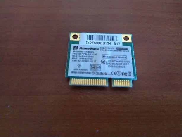 Placa wi-fi Eee PC ASUS 1015PX