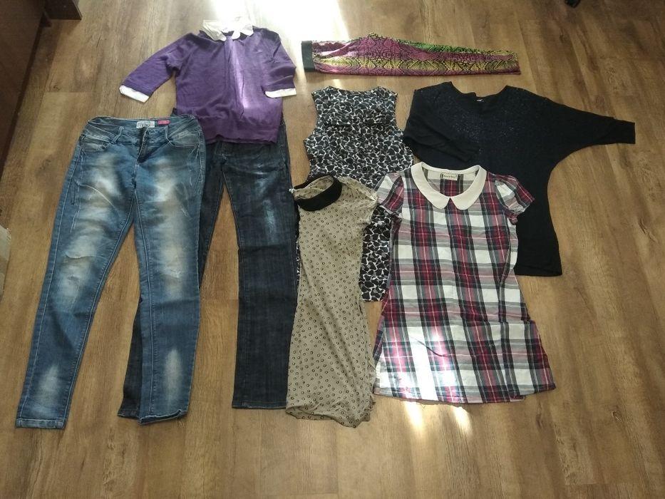 Женская одежда на 8-10 размер Затишье - изображение 1