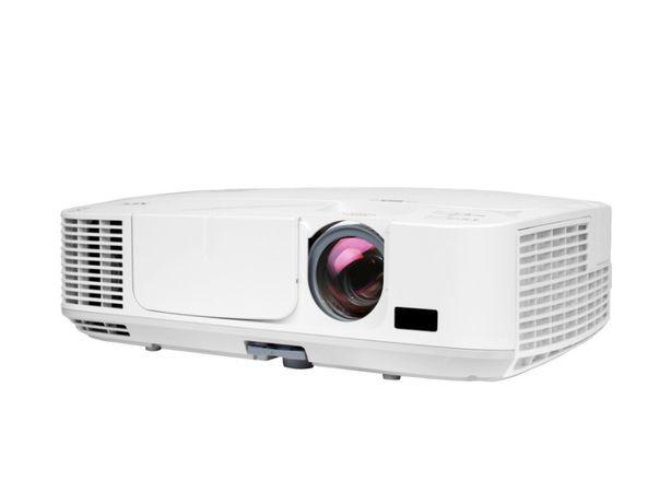Projektor NEC M230X 2300ANSI HDMI nowa lampa kino domowe