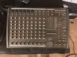 PowerMixer Solton-600