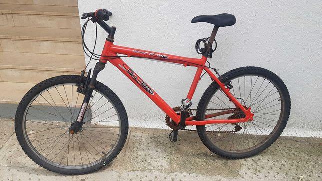Vendo Bicicleta por 30 euros