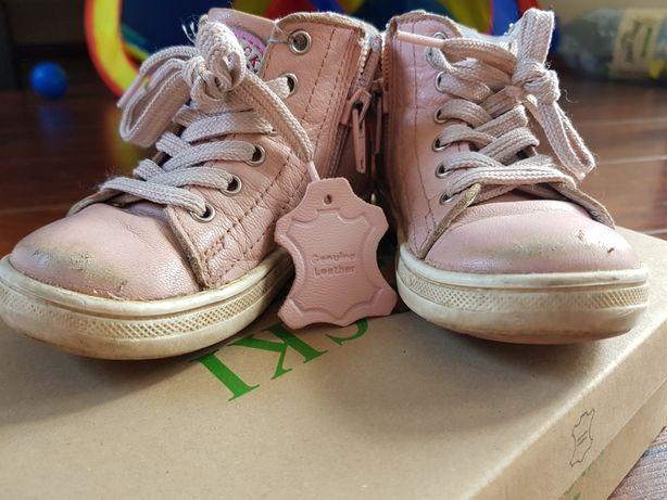 Buty dziecięce, Lasocki Kids, 23