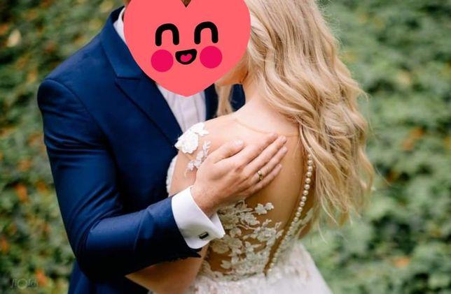 Suknia ślubna Gabbiano 2022 Inji