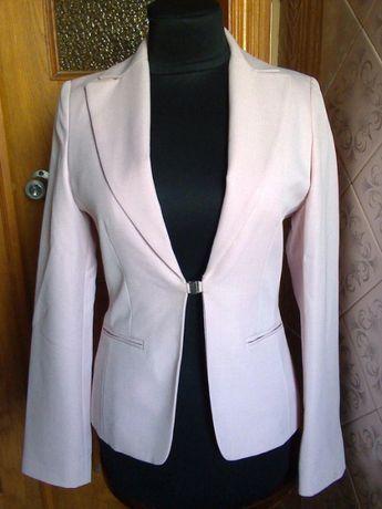 Пиджак (блейзер-жакет) Dorothy Perkins розовый №3 (школьная форма)