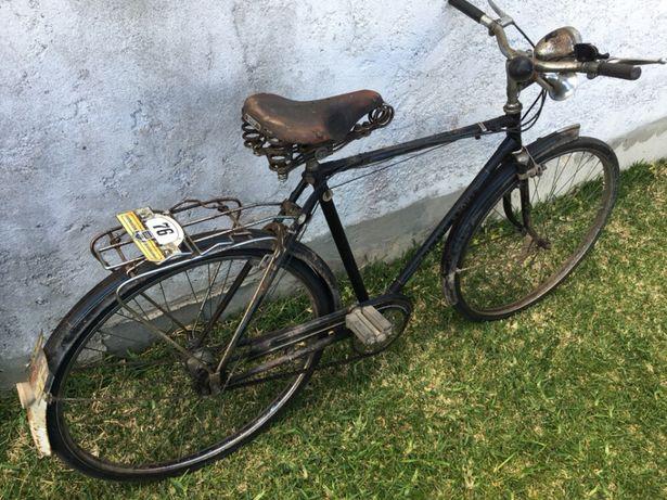 Bicicleta tricana