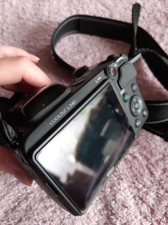 Фотоаппарат Nikon Coolpix L340
