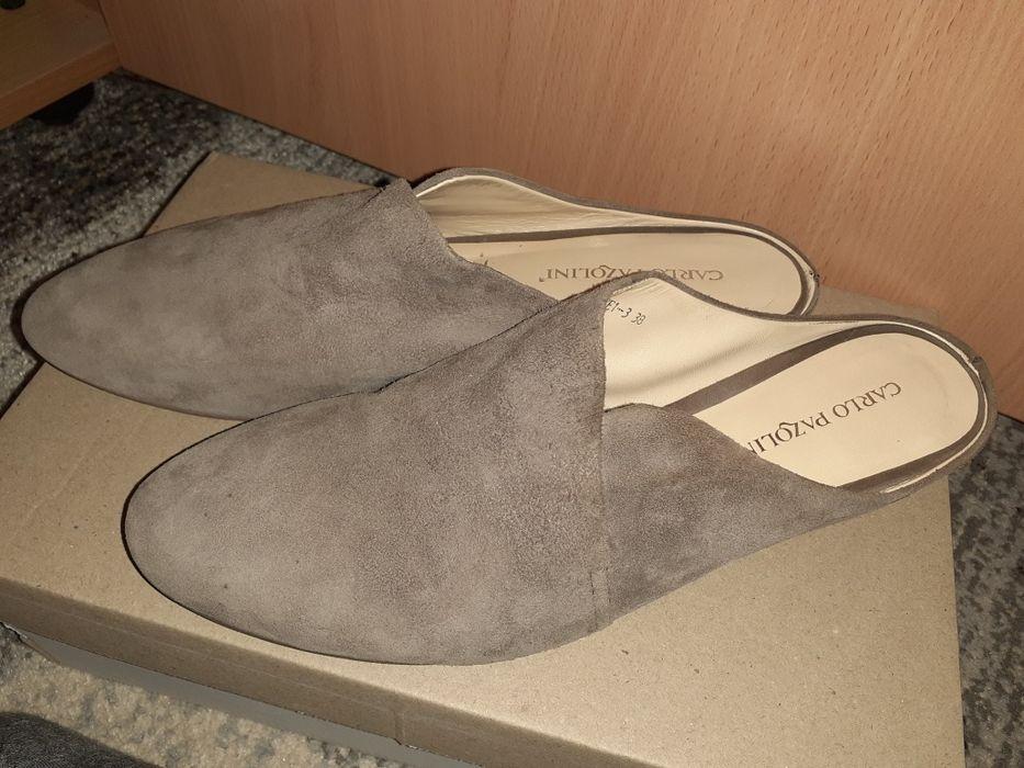 Шлёпанцы, босоножки, туфли 38 р. Сумы - изображение 1