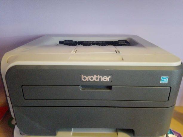 drukarka brother HL-2140 laser printer