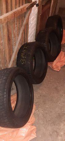 Opony Dunlop 245/40 r 18
