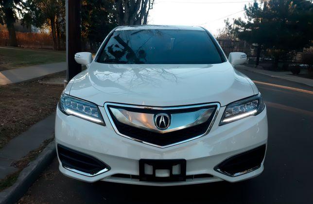 продажа Acura RDX 2015