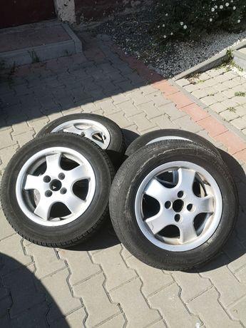 Alufelgi 4x100 Opel 14 cali