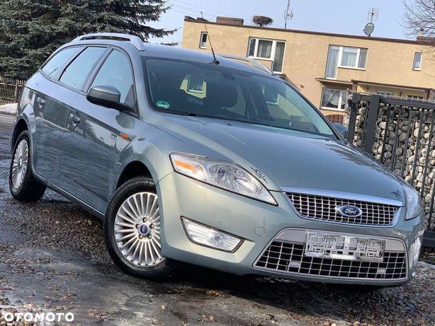 Ford Mondeo MONDEO MK4 2.0Tdci 140KM Automat!!! Niski Przebieg!!! Full Opcja Navi