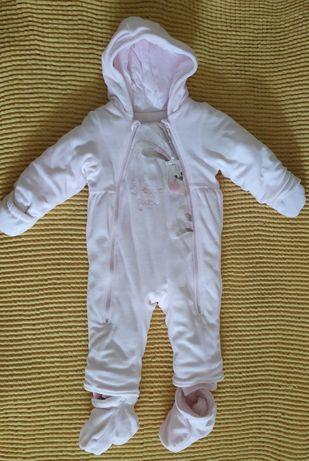 Комбинезон (комбінезон) деми (осень-весна) Prenatal