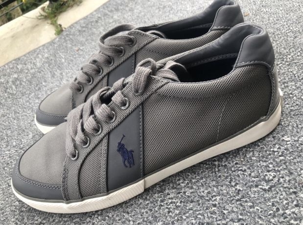 Оригінальне Взуття Polo Ralph Lauren
