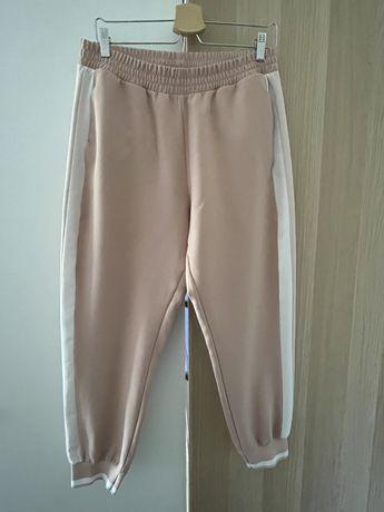 Calças desportivas Zara