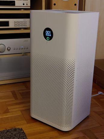 Oczyszczacz powietrza Xiaomi 3H 93% filtra Hepa/Pet/węglowego.