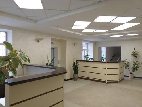 Без комиссии. Продажа офиса в БЦ на Соломенке. Офис 48 кв.м.
