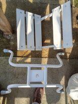 krzeseło obrotowe do wanny dla osoby niepełnsprawnej