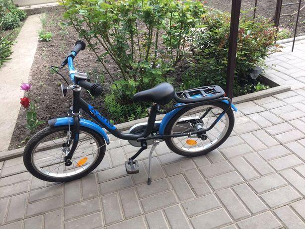 Велосипед puky пуки паки 18