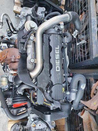 Motor opel astra/vectra 1.7td x17dtl