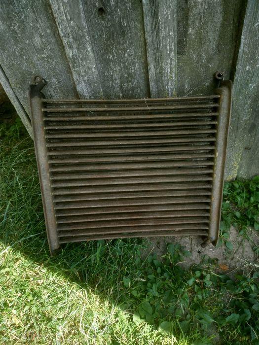 Масляний радіатор до МТЗ Деревок - изображение 1