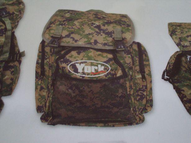 Plecak wędkarski 50 litrów
