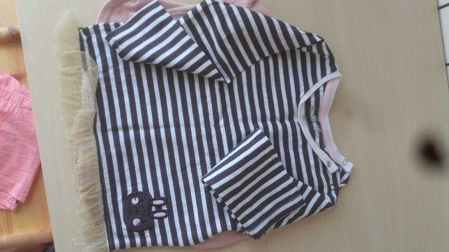 Bluzka bluzeczka 5 10 15, 86