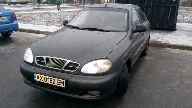 Продам ЗАЗ Lanos 2012 г. Газ/бензин
