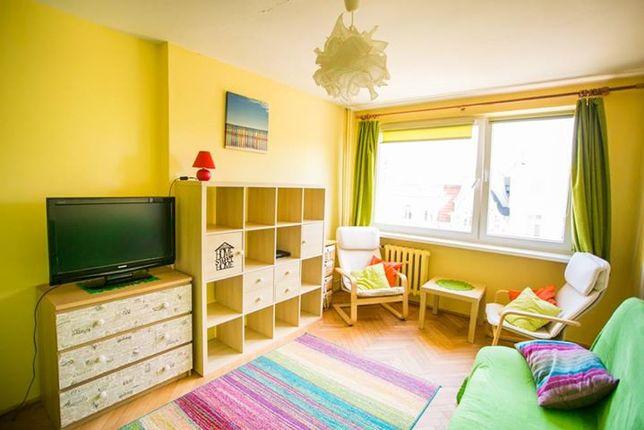 Mieszkanie przy plaży w Sopocie na wakacje