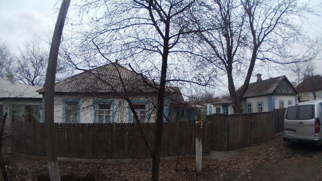 Продам дом посёлок Победы Зугрэс