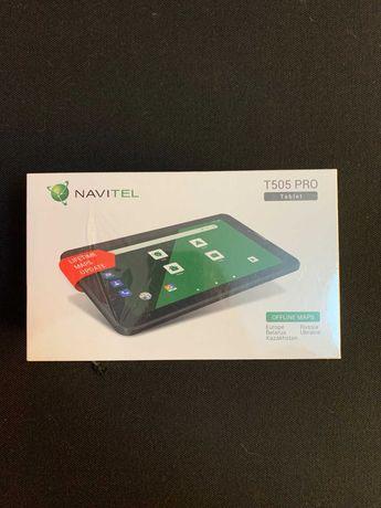 Navitel T505 Pro Tablet Nawigacja Offline