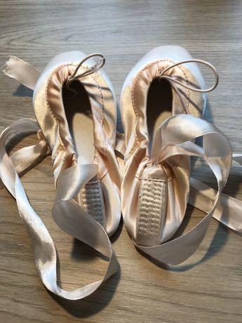 Plety baletki rozmiar 30