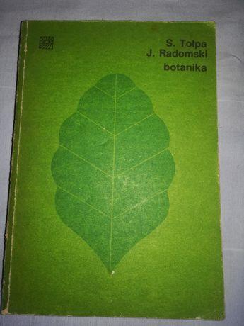 Botanika S. Tołpa, J. Radomski