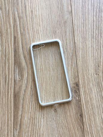 iPhone 7+ i 8+ ETUI MAGNETIC CASE 360 3w1
