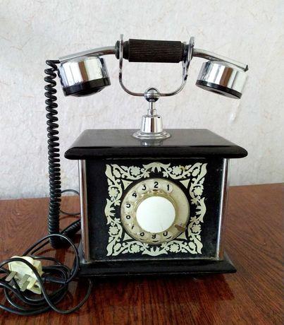 """Телефон """"Київ"""" под старину из СССР, 1983 г"""