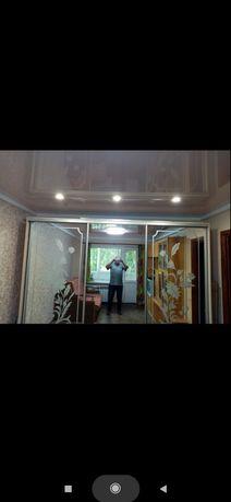 Продам квартиру район Украины