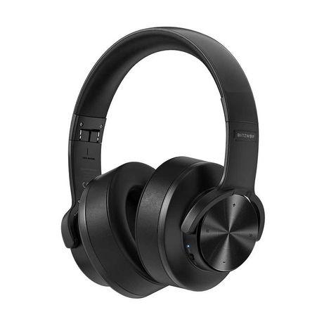 Headphones Blitzwolf HP2 Bluetooth V5.0 Wireless Novos/Selados