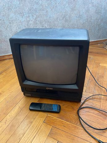 Телевизор-видеомагнитофон FUNAI 14