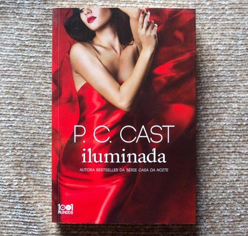 Iluminada - P.C. Cast