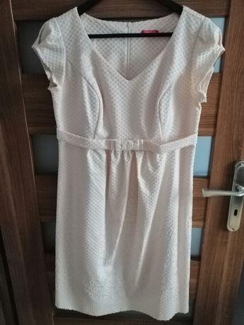 Sukienka ciążowa M 38 Happymum