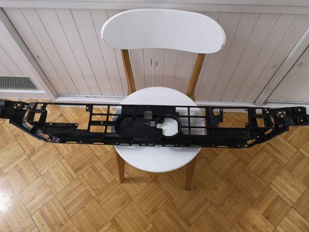 Wzmocnienie zderzaka grilla AUDI A6 C8