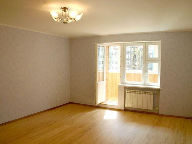 Продам с ремонтом однокомнатную квартиру