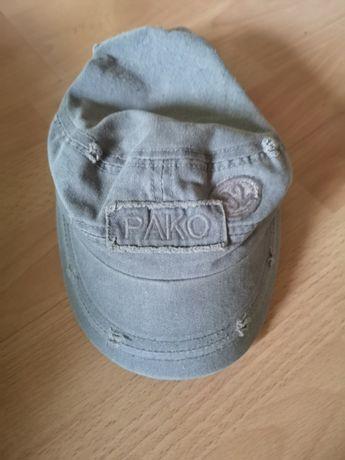 czapki z daszkiem/ bez daszku