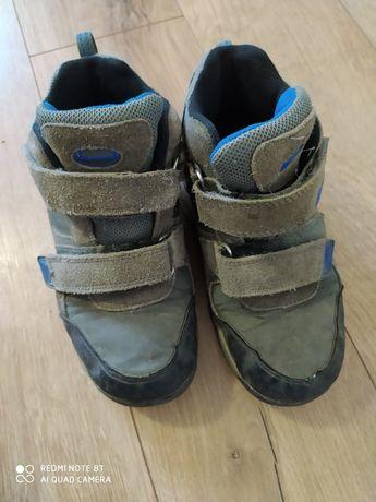 Утеплені демісезонні кросівки outventure 32